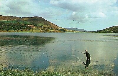 Cam Lough Co. Armagh Ireland Ranscombe Photographics Irish Postcard Ni94 P43307