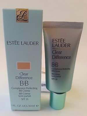 Estee Lauder Clear Difference BB Complexion Perfecting Creme SPF35 30ml 01 Light