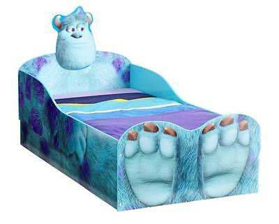 Monsters INC University Sully Toddler Bed
