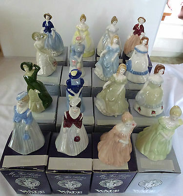 Wade My Fair Ladies Boxed Entire Collection Set 1&2