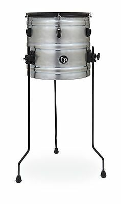 LP Latin Percussion LP1614 Street Can Drum 14'' RETOURE - Raw Series