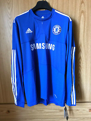 Chelsea Match Unworn Player Issue Formotion Shirt 2009 - 2010 BNWT!!!
