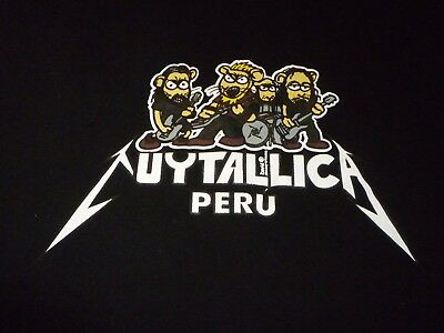 Cuytallica Shirt ( Used Size XL ) Very Nice Condition!!!