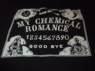 My Chemical Romance Shirt ( Used Size L ) Very Nice Condition!!!