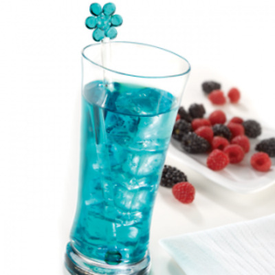 High  Protein Concentrate Drink - Cool Raspberry - (7 Servings/Box)