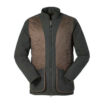 Musto Lexton BR2 Shooting Jacket in Carbon