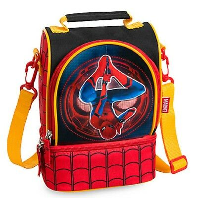 Disney Spider-Man Lunch Box