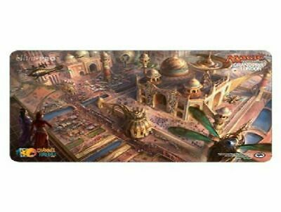 GP London Inventor's Fair Ultra PRO Playmat - MTG - Grand Prix - Kaladesh - 2016
