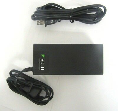 3DR Solo SP11A Original Battery Charger Black (used)