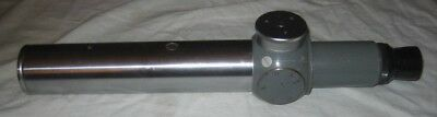 Vintage Taylor-Hobson 112/292-3 Alignment Telescope – Made in England