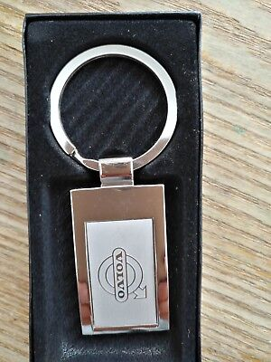 Volvo Compatible Key Chain Key Ring #1084