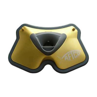 Aftco AFB-1 Stand-Up Fishing Belt 80-130lb Clarion
