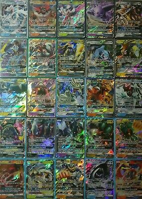 Lotto 45 CARTE POKEMON OFFERTA BIMBO ULTRA RARA GX IN ITALIANO GARANTITA - LEGGI
