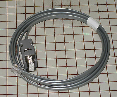 Direct Logic DL05 Cable D2-DSCBL, For programming KOYO PLC's