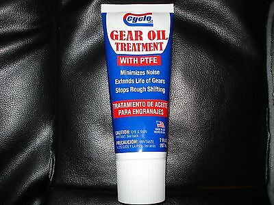 Cyclo C-560 Gear Oil Treatment with PTFE Hard to find Super Cheap!!