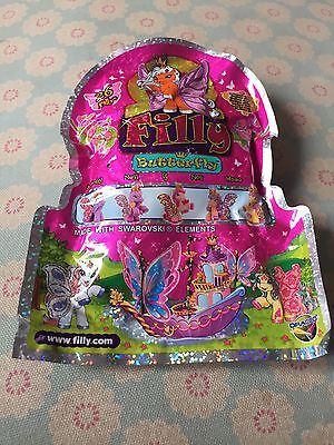 Filly Butterfly Surprise Bag Individual Or Bulk Buy