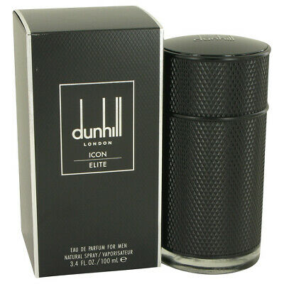 Dunhill Icon Elite by Alfred Dunhill 3.4 oz EDP Spray for Men New in Box