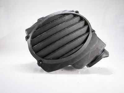 Honda Ruckus NPS50 Scooter Radiator Plastic Housing Cover Moped Part Used