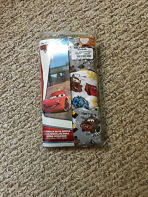 Toddler Boys Disney Pixar Cars Briefs' Size 2T/3T