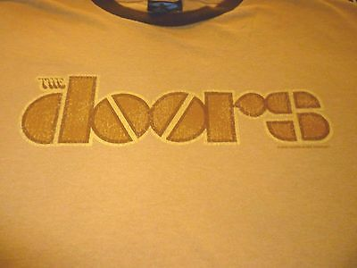 The Doors Shirt ( Used Size XL ) Very Good Condition!!!
