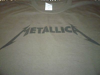 Metallica Shirt ( Used Size 2XL ) Very Good Condition!!!