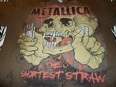 Metallica Shirt ( Used Size L ) Used Condition!!!