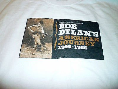 Bob Dylan Shirt ( Uesd Size L ) Ver yGood Condition!!!