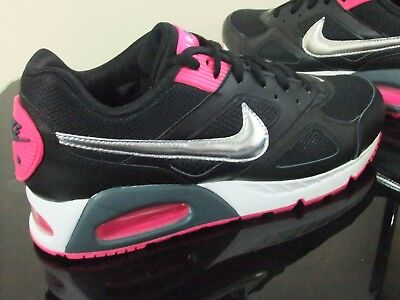 Original Womens Nike Air Max Ivo Trainers Uk Size 6, 7 Running Sports Casual Gym