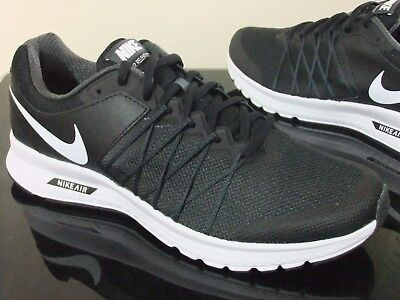 Mens Nike Air Relentless 6 Running Trainers Uk Size 8, 8.5, 9, 9.5,10 843836 001