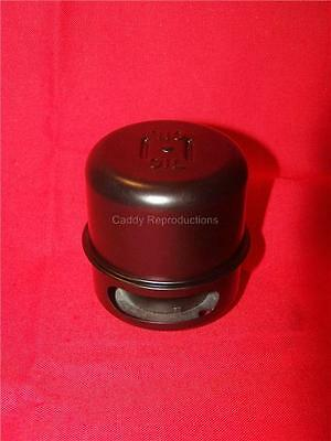 1950 (Late) - 1962 Cadillac Oil Breather Filler Cap