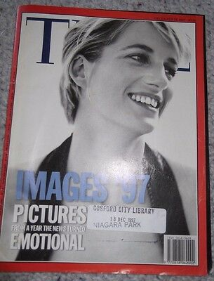 1997 PRINCESS DI TIME MAGAZINE IMAGES of '97, PRINCESS DI MOTHER TERESA,FUNERALS