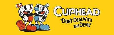 Cuphead- PC Global Play-Not Key/Code - Günstigst