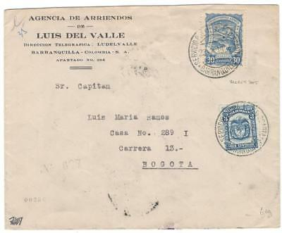 a1070 Colombia cover