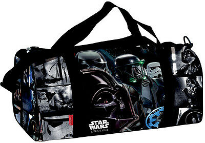 Bolsa de Deportes Star Wars Rouge One