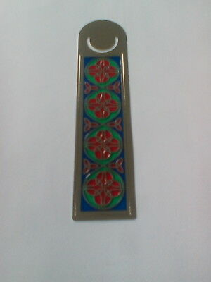 Celtic design bookmark by Sea Gems NEW
