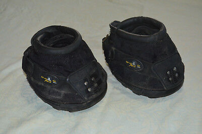 Pre-Owed EasyCare Old Mac's G2 Multi Purpose Horse Hoof Boots SIZE #5