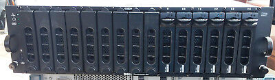 Dell PowerVault MD1000 Storage Disk Array w/ 6x 1TB HDD
