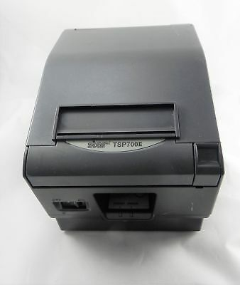 Star Micronics TSP700ii POS Thermal Label Printer-Direct Thermal