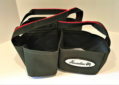 Henselite Bowling Sports Bowls Carrier Harness Holds 4 Bowls Choose Your Colour