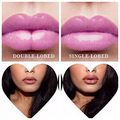 Apple Candy Lips Double & Single Lobed Lip Plumper Full Lip Suction Lip Enhancer