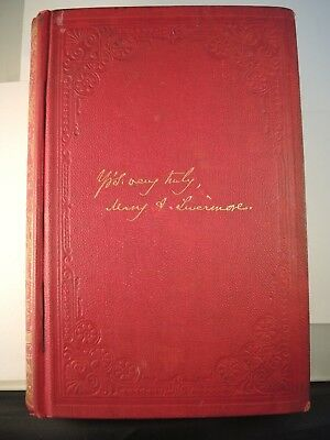 My Story of the War Union hospitals Civil war by Livermore 1890
