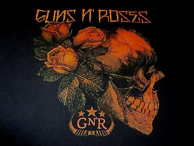 Guns N' Roses Shirt ( Used Size XXL Missing Tag )  Nice Condition!!!