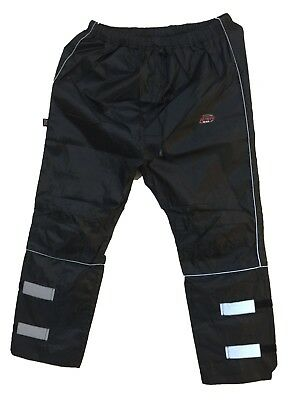 Cycling , Outdoor Gym and Sports  Sweat Waterproof Trouser Size Medium (rush)