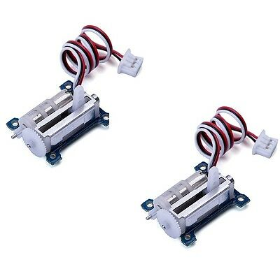 1.5g Servo Loading Linear Actuator for Ultra-Micro 3D Flight Aircraft GL