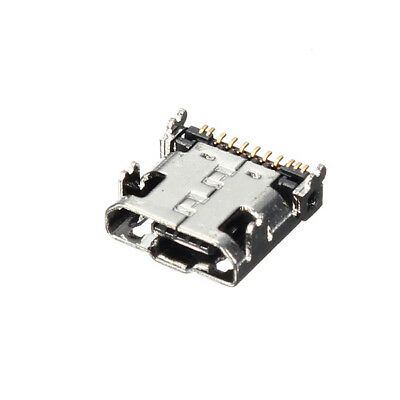 USB Charging Port Connector Block Repair Parts For Samsung Tab 3 7.0 7