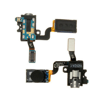 Headphone Jack Ear Speaker Flex Cable Replacement Part For Samsung Galaxy Note 3