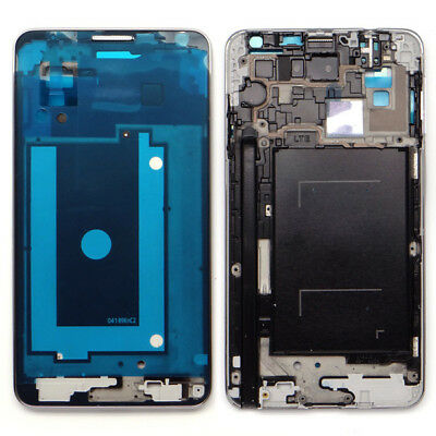 Front Housing Bezel Plate Middle Frame For Samsung Galaxy NOTE 3 N9005