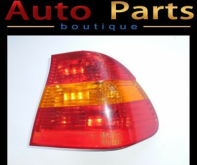 BMW 320i, 325i, 325xi, 330i, 330xi 2001-2005 Tail Light Assy Right 63216907934