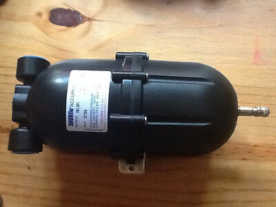 Shurflo Accumulator Tank #181-201 Brand new!