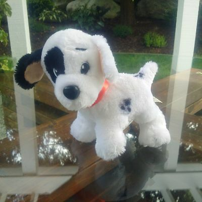 DISNEY 101 DALMATIONS PATCH Plush Stuffed Animal